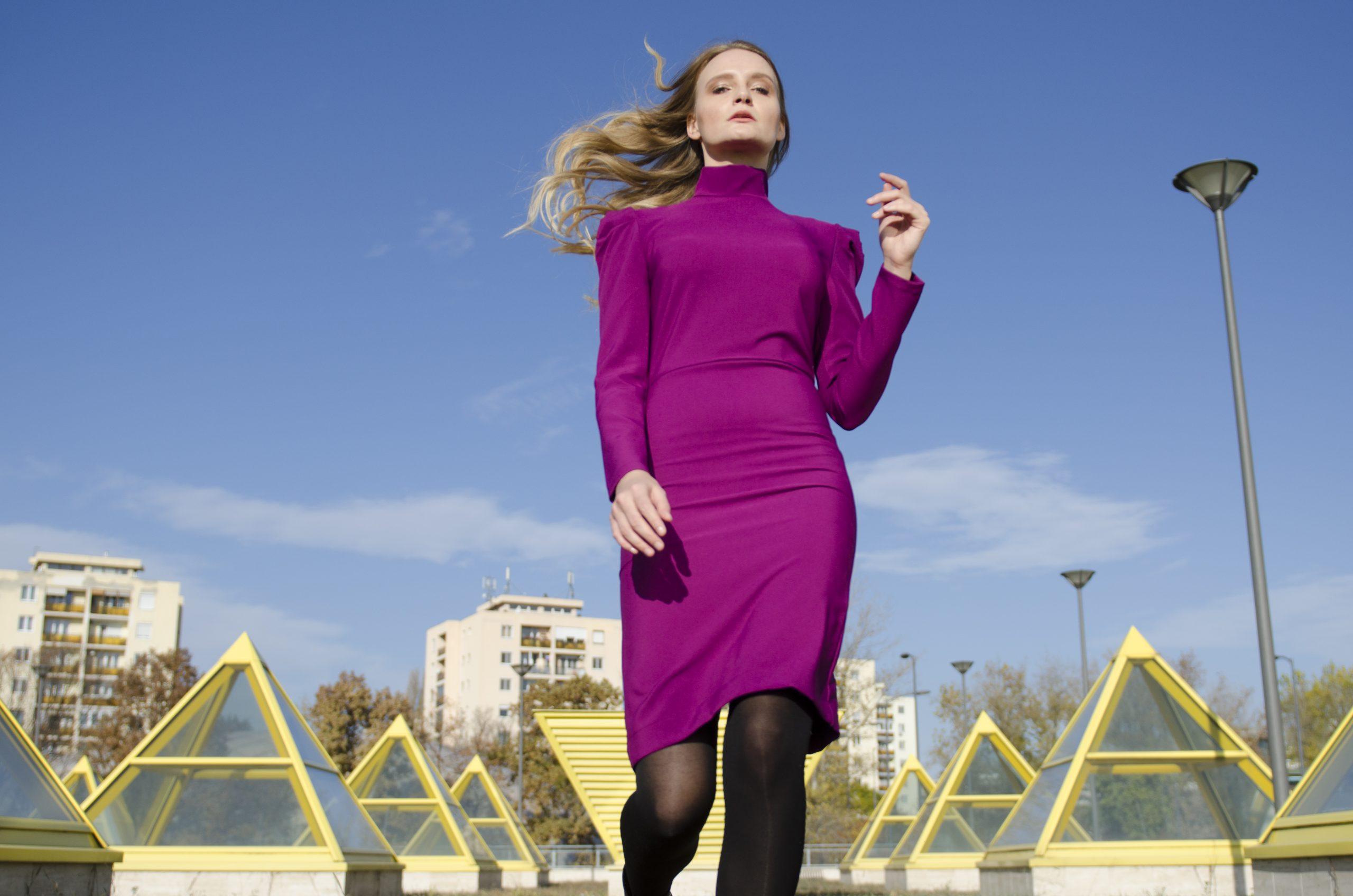 Dress TINA kampány Isti (3)