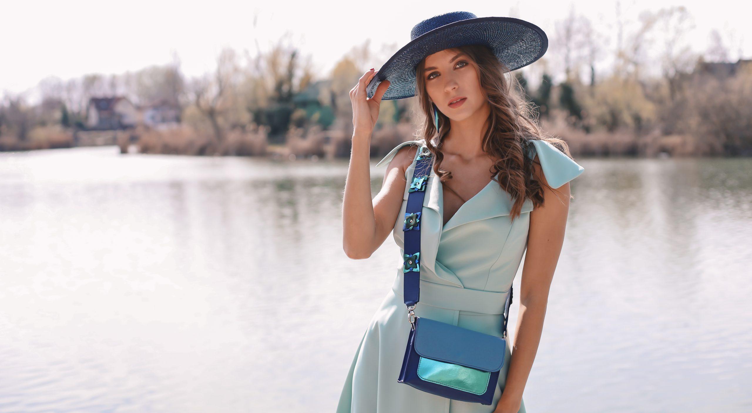 Dress Gloria mint (6)