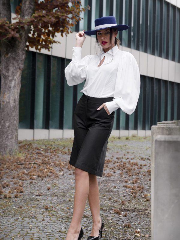 Blouse Hepburn Culottes Hepburn (4)