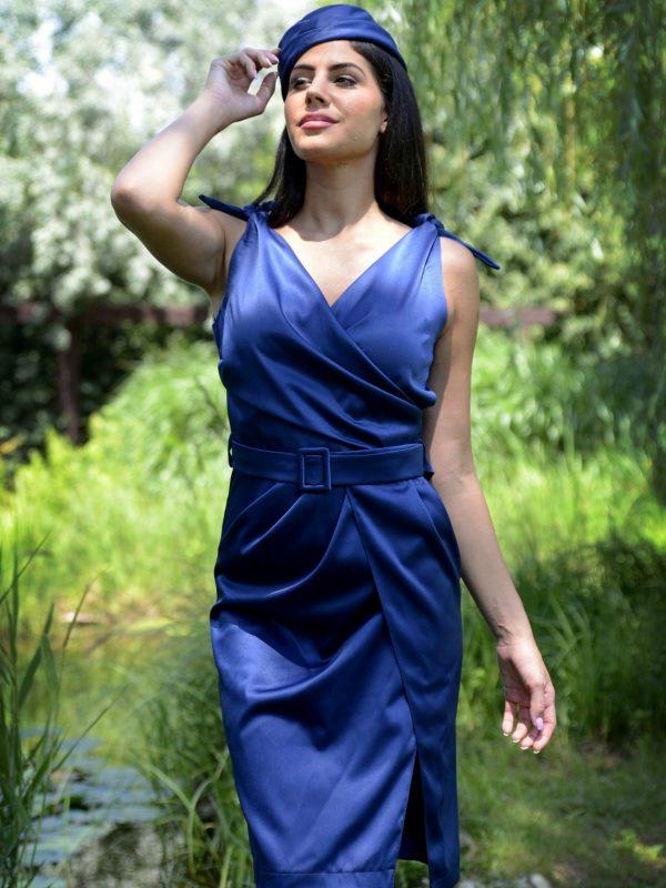 Dress Ava blue (10)