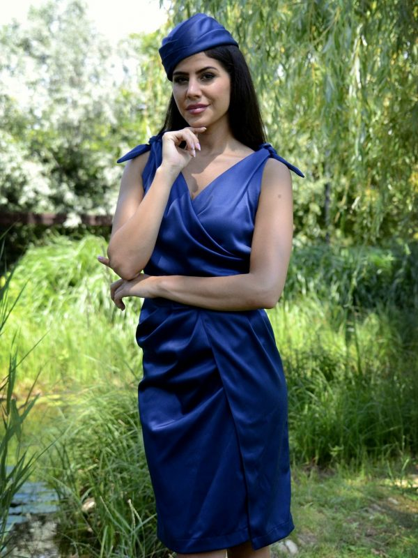 Dress Ava blue (6)