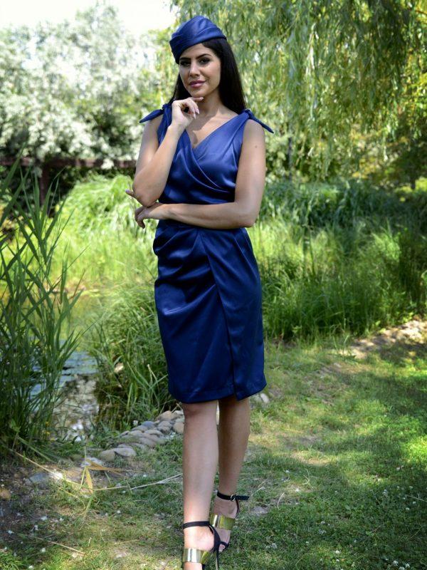 Dress Ava blue (7)