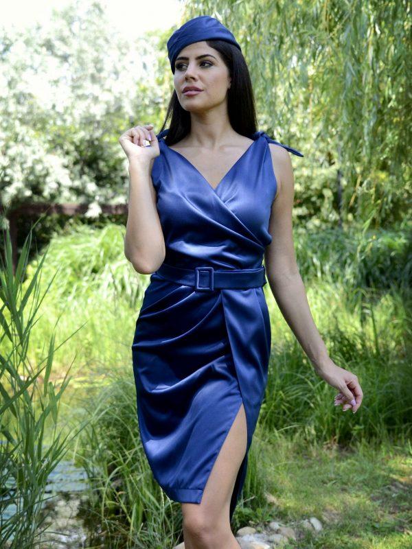 Dress Ava blue (8)