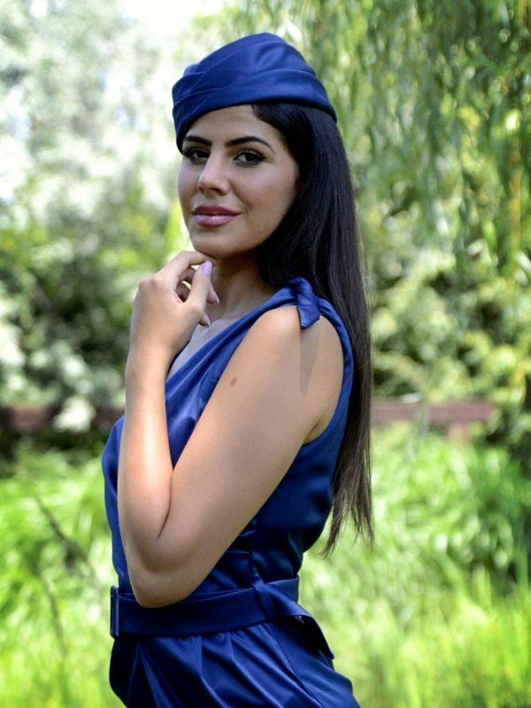 Dress Ava blue (9)