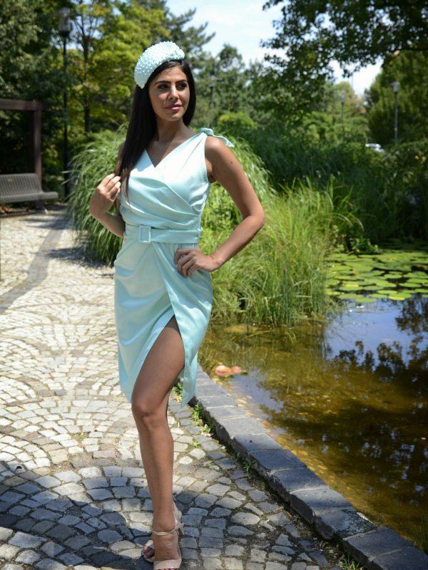 Dress Ava menta (3)
