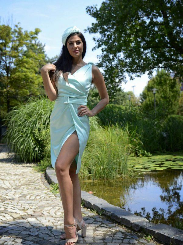 Dress Ava menta (4)