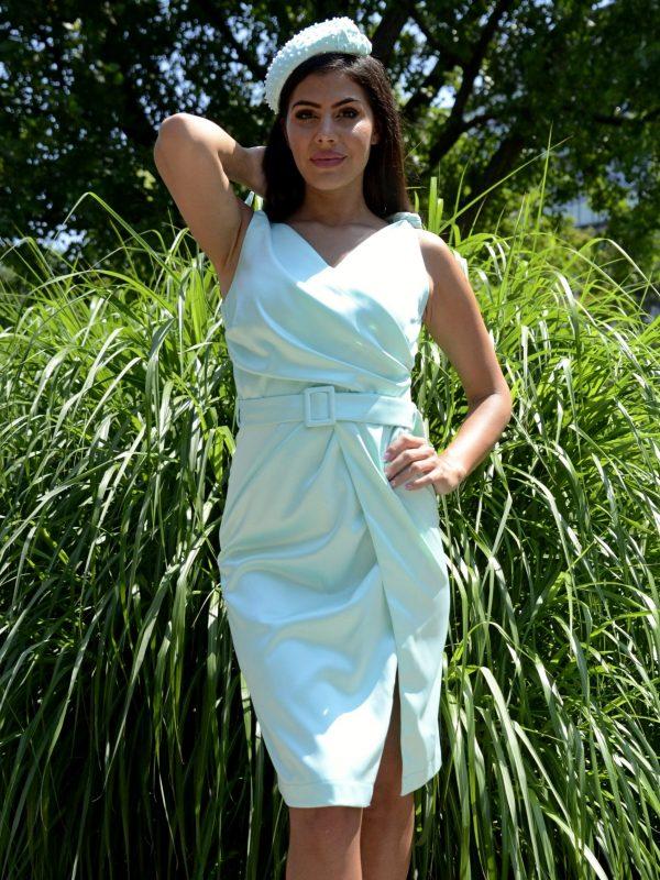 Dress Ava menta (6)
