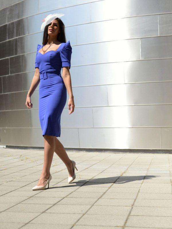 Dress Gene blue (11)