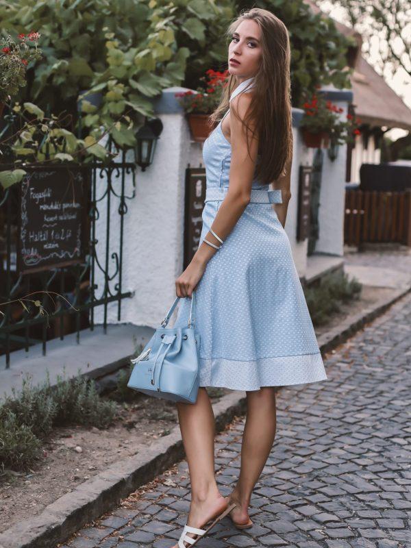 Dress Gerda blue (6)