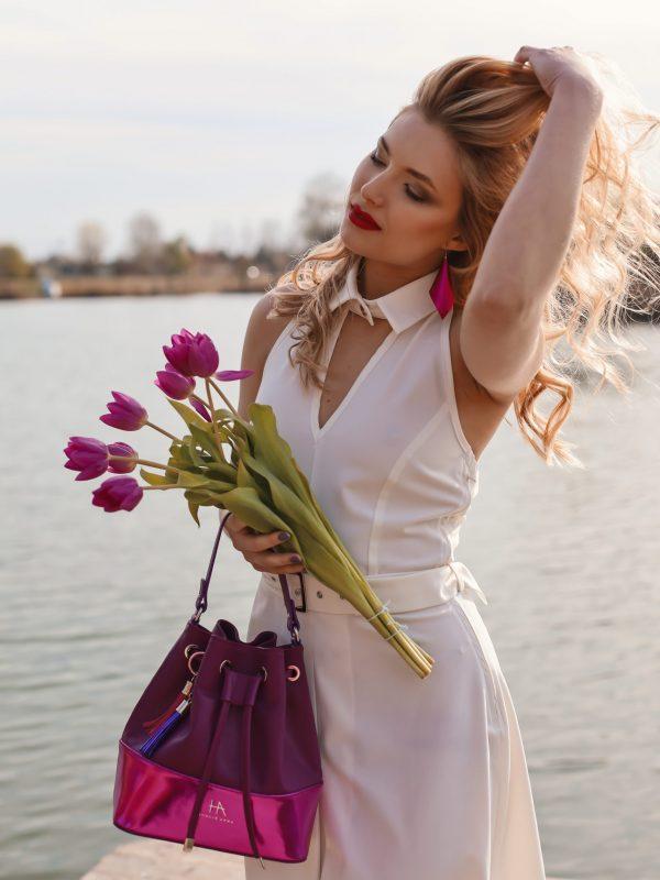 Dress Gerda white (2)