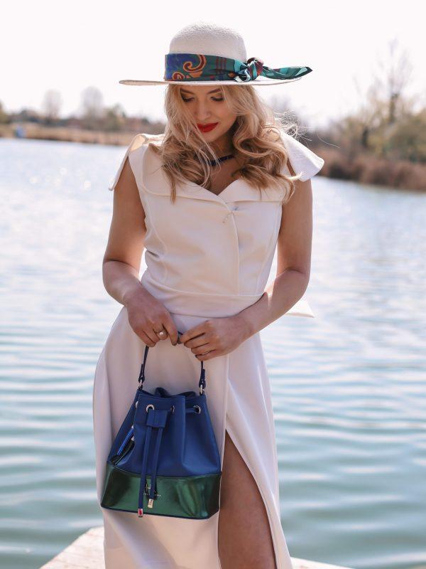 Dress Gloria white (11)