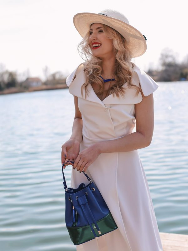 Dress Gloria white (14)