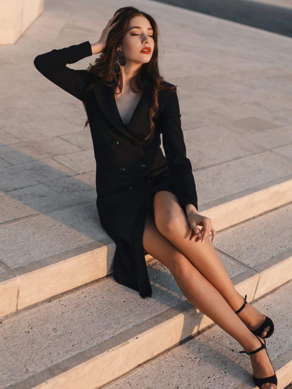 Dress Hepburn (2)