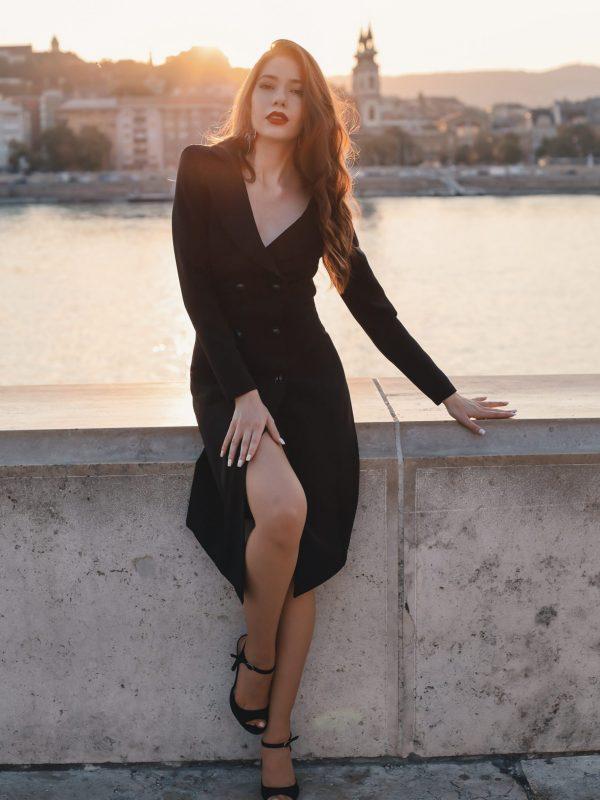 Dress Hepburn (3)