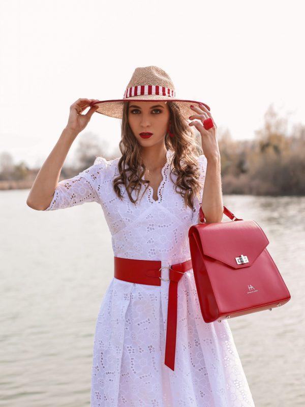 Dress Judith white (2)