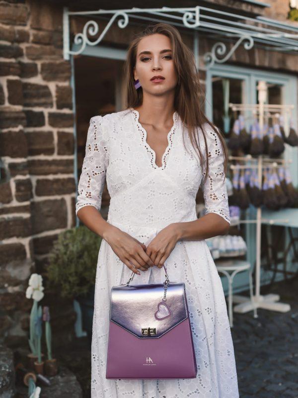 Dress Judith white (3)
