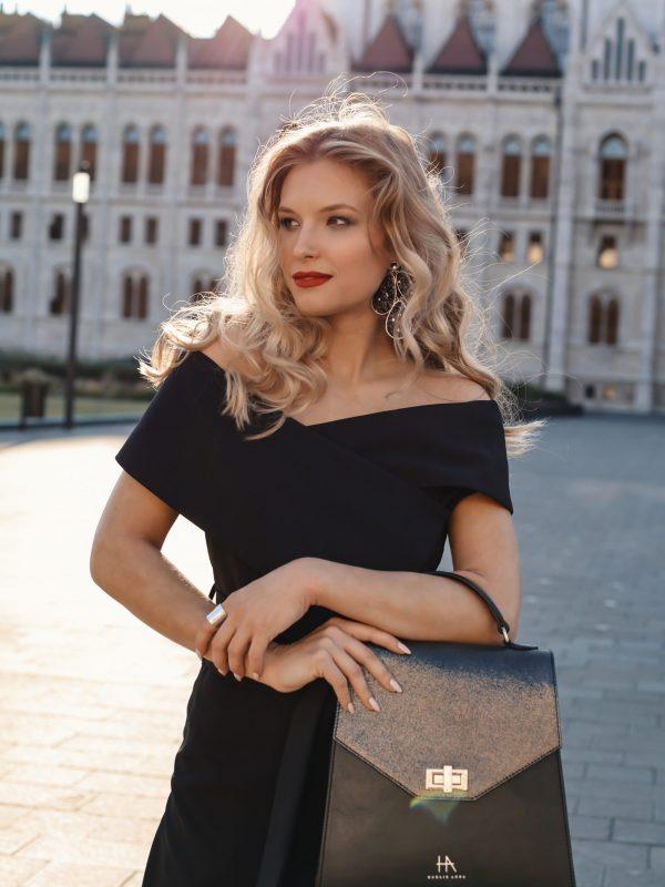 Dress Lola black (5)