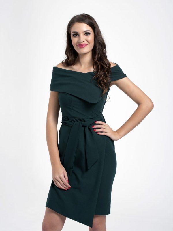 Dress Lola green (1)