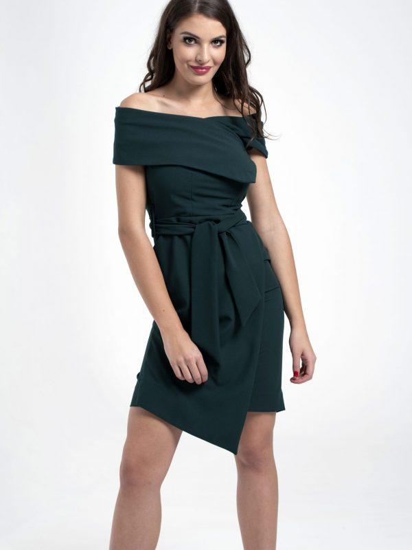 Dress Lola green (2)