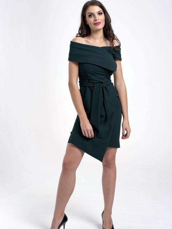 Dress Lola green (3)