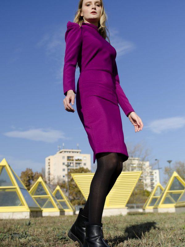 Dress TINA kampány Isti (1)