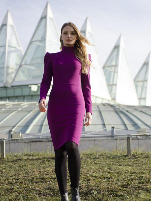 Dress TINA kampány Isti (9)