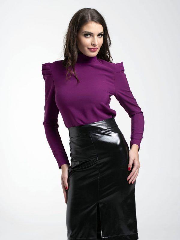 Garbo Tina fuxia skirt Clara (3)