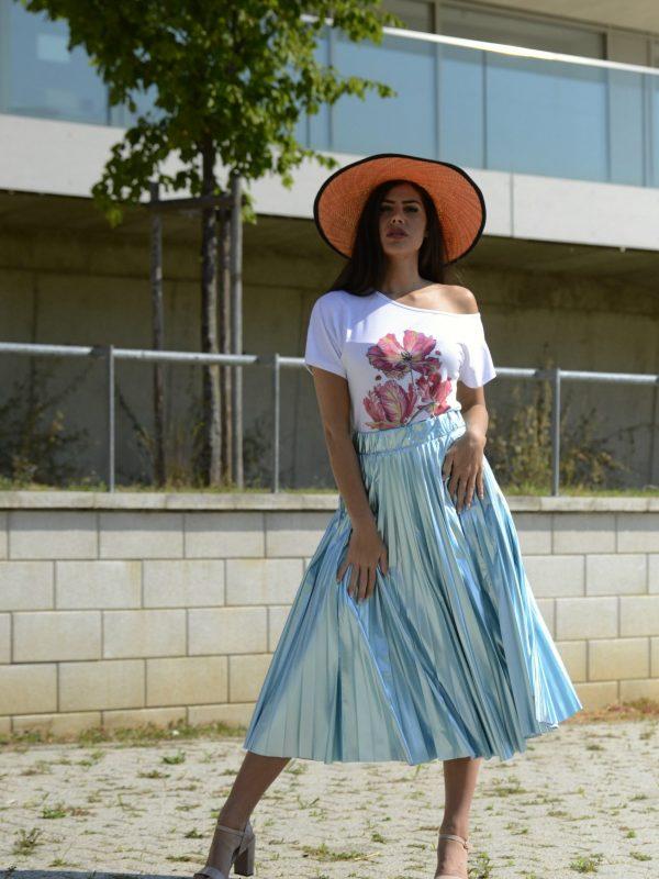 T-shirt skirt Hedy(3)