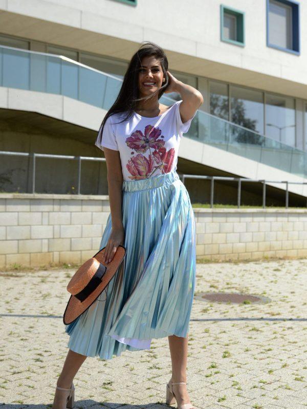 T-shirt skirt Hedy(5)