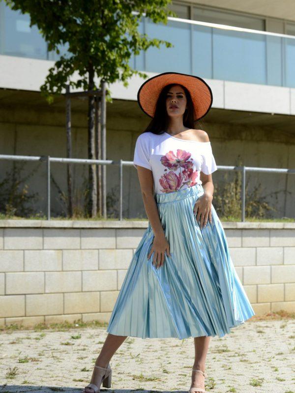 T-shirt skirt Hedy(6)