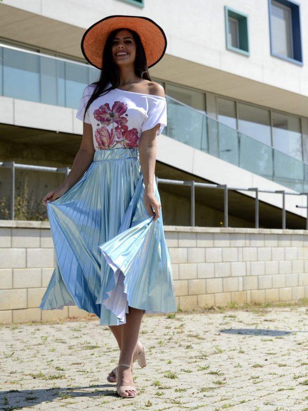 T-shirt skirt Hedy(7)