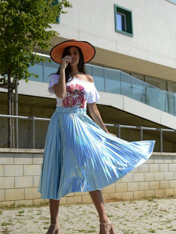 T-shirt skirt Hedy(8)