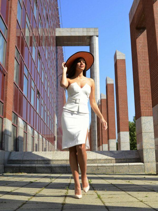 Top Skirt Rita(38)